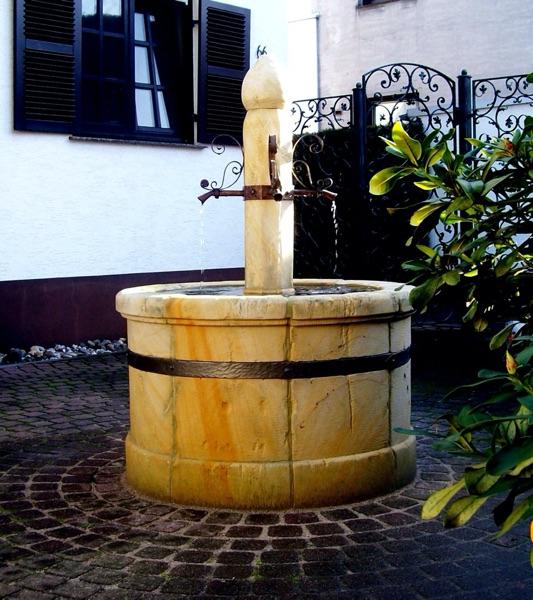 Pfälzer_Brunnen_Werkstatt_Dorfbrunnen_No.10