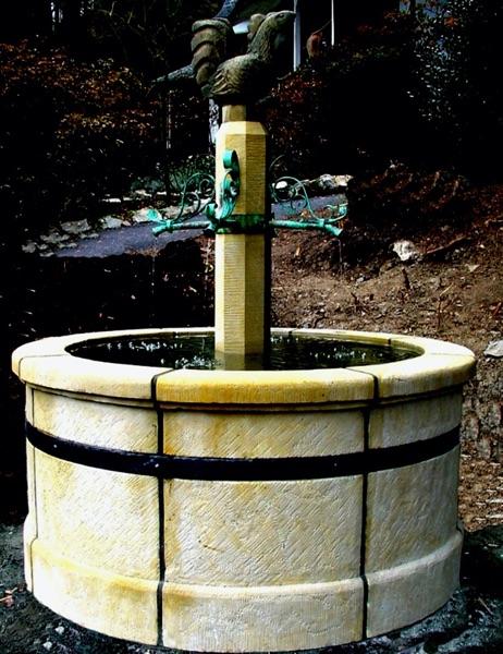 Pfälzer_Brunnen_Werkstatt_Dorfbrunnen_No.6