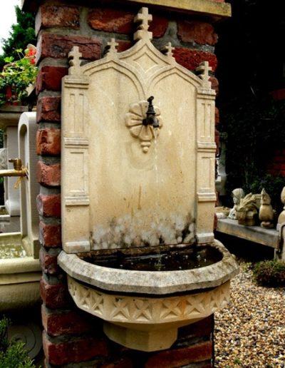 Pfälzer Brunnen Werkstatt Hängebrunnen No.11