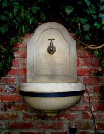 Pfälzer Brunnen Werkstatt Hängebrunnen No.14