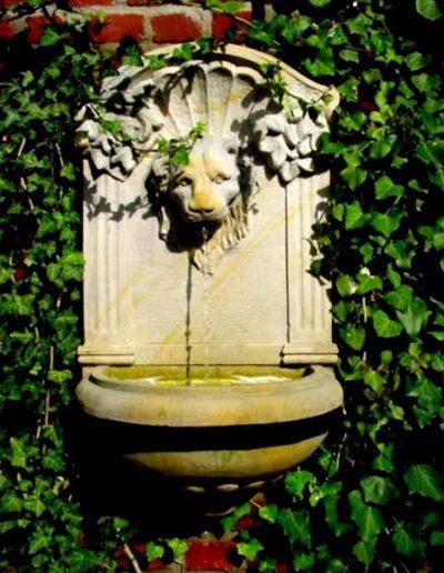 Pfälzer Brunnen Werkstatt Hängebrunnen No.17