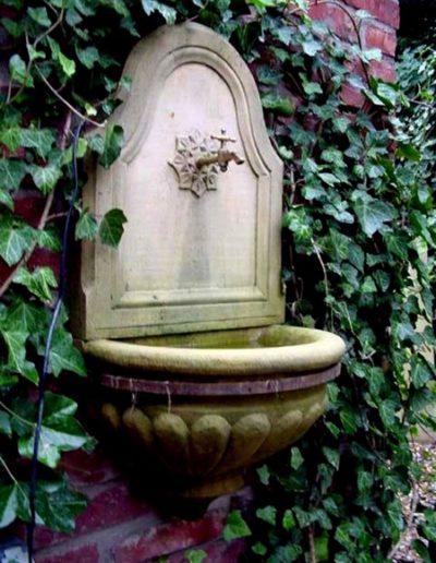 Pfälzer Brunnen Werkstatt Hängebrunnen No.18