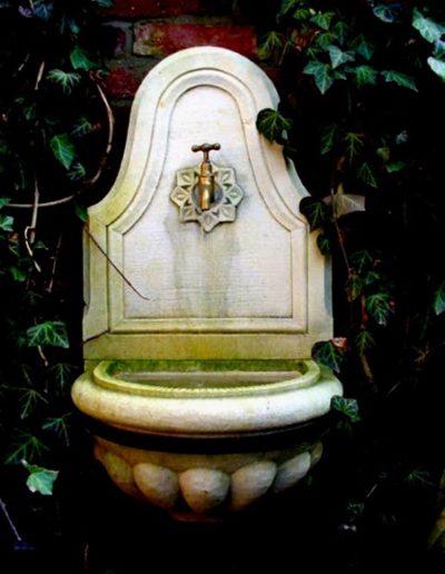 Pfälzer Brunnen Werkstatt Hängebrunnen No.19