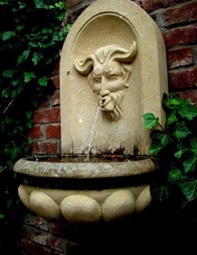 Pfälzer Brunnen Werkstatt Hängebrunnen No.20