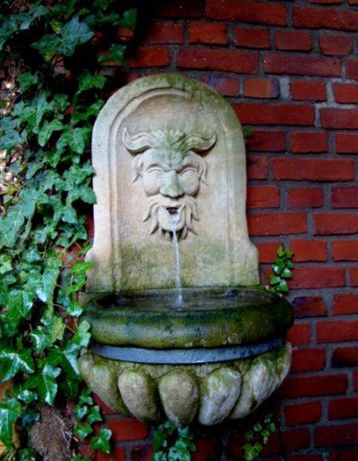 Pfälzer Brunnen Werkstatt Hängebrunnen No.21