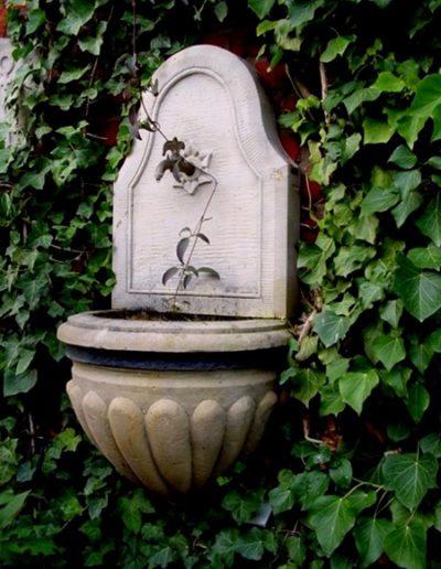 Pfälzer Brunnen Werkstatt Hängebrunnen No.6