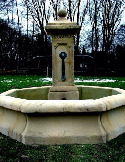 Pfälzer Brunnen Werkstatt Marktbrunnen No.17
