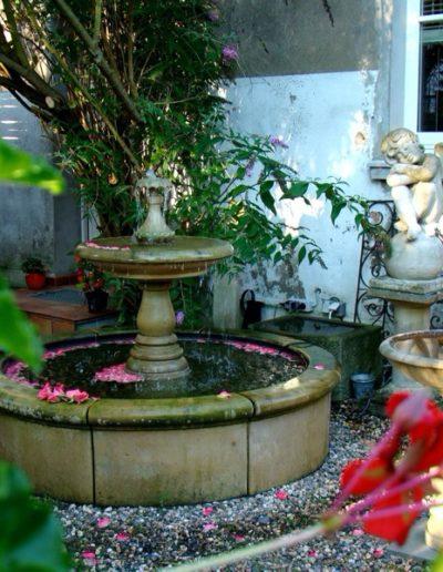 Pfälzer Brunnen Werkstatt Parkbrunnen No.8