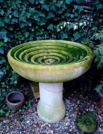 Pfälzer Brunnen Werkstatt Säulenbrunnen No.50