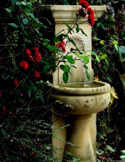 Pfälzer Brunnen Werkstatt Wandbrunnen No.19