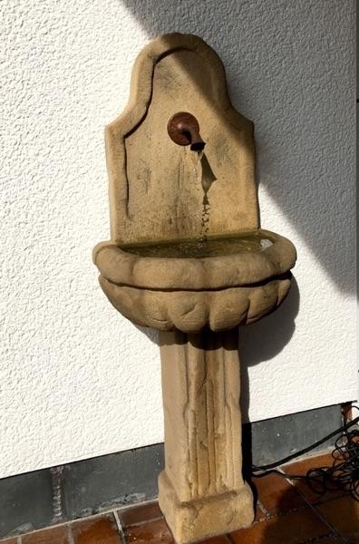 Pfälzer_Brunnen_Werkstatt_Wandbrunnen_No.38