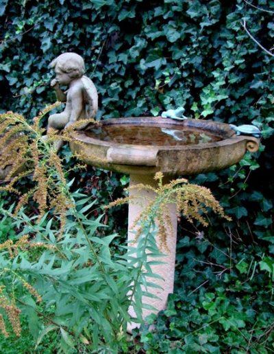 Pfälzer Brunnen Werkstatt antike Brunnen No.1