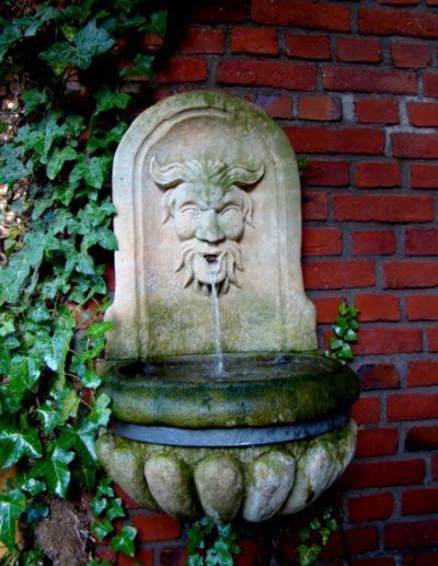 Pfälzer Brunnen Werkstatt antike Brunnen No.12