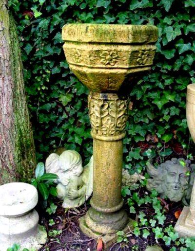 Pfälzer Brunnen Werkstatt antike Brunnen No.14