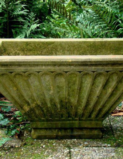 Pfälzer Brunnen Werkstatt antike Brunnen No.16