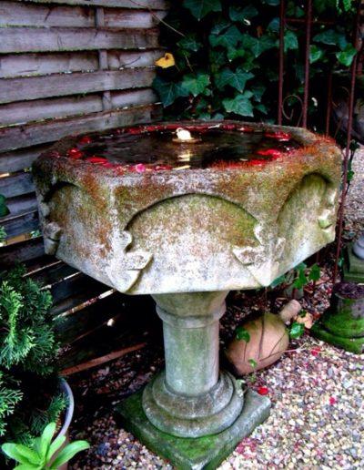 Pfälzer Brunnen Werkstatt antike Brunnen No.18