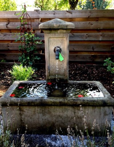 Pfälzer Brunnen Werkstatt antike Brunnen No.25