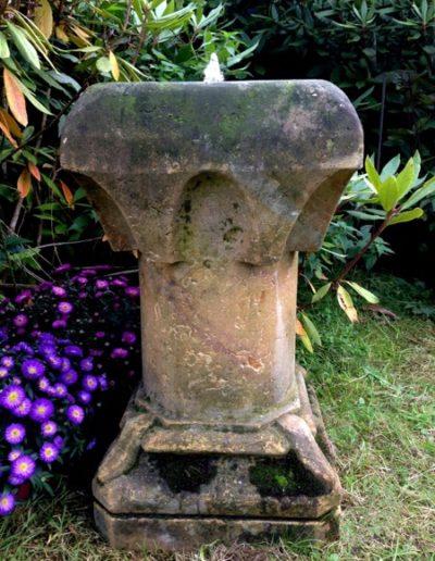 Pfälzer Brunnen Werkstatt antike Brunnen No.5